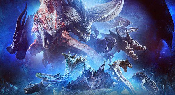 Capcom lança um vídeo para relembrar os 15 anos de Monster Hunter