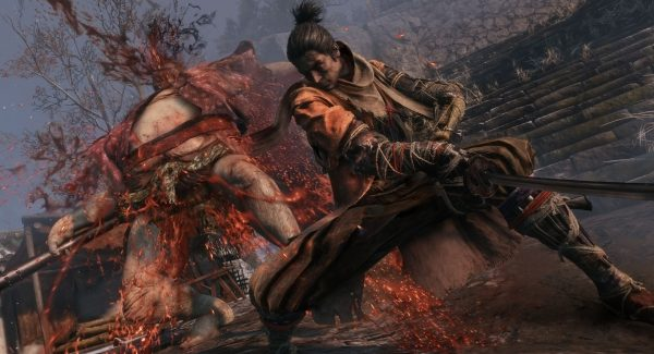 Sekiro: Shadows Die Twice recebe novo trailer de gameplay