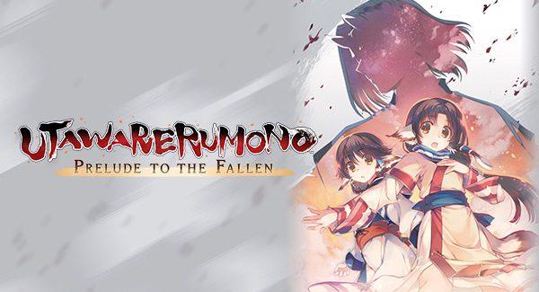 Utawarerumono: Prelude to the Fallen chegará ao ocidente no começo de 2020