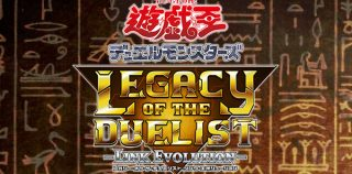 Yu-Gi-Oh! Legacy of the Duelist: Link Evolution: novo exclusivo da Konami para o Nintendo Switch