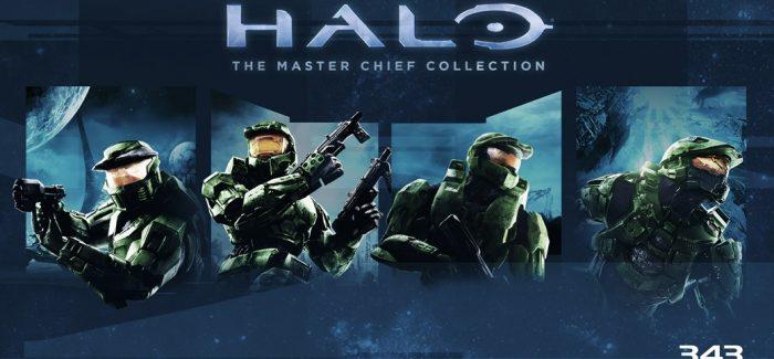 Halo: The Master Chief Collection será lançado no PC na Steam e incluirá Halo Reach