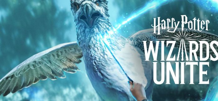 REVELIO! WB Games anuncia novas informações sobre Harry Potter: Wizards Unite