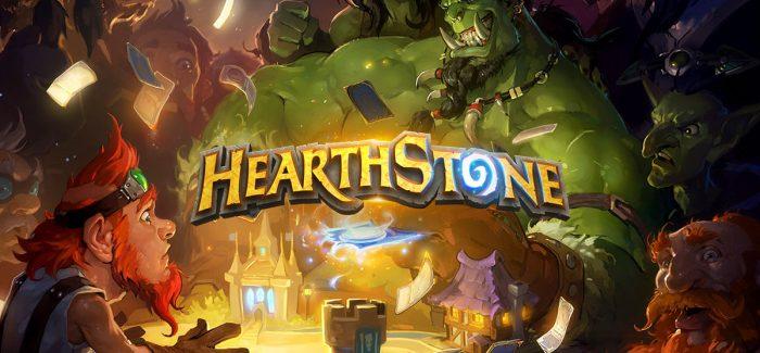 Nova aventura em Hearthstone chegará em 16 de maio