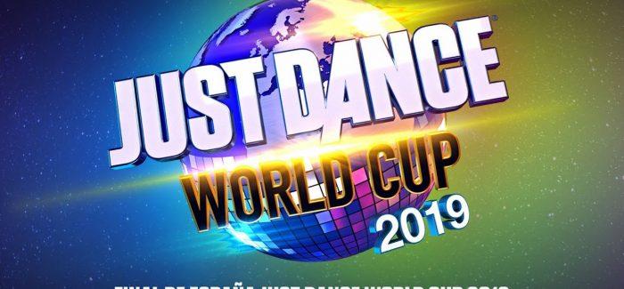 Umutcan Tütüncü é tricampeão da Copa do Mundo de Just Dance 2019
