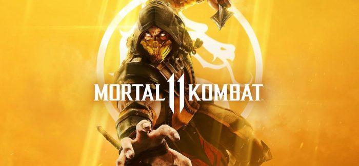 Mortal Kombat 11 – Análise