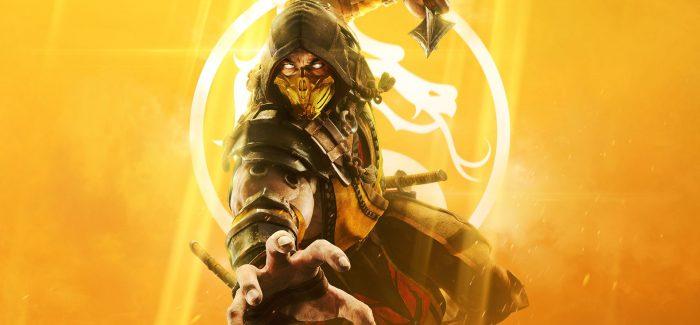 Comercial de TV revela Kitana como personagem jogável em Mortal Kombat 11
