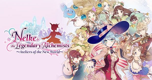 Nelke & The Legendary Alchemists ~Ateliers of the New World~ – Análise