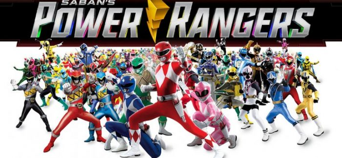 Power Rangers: Battle for the Grid recebe novo trailer focado na jogabilidade