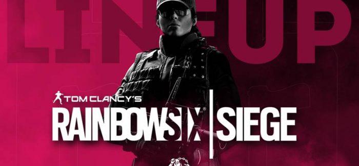 ArenaOn anuncia detalhes da Season 1 de Rainbow Six Siege com premiação de R$ 2 mil