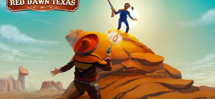 Red Dawn Texas é o novo Battle Royale brasileiro free to play que se passa no faroeste