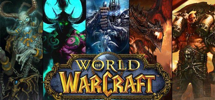 Versão clássica de World of Warcraft ganha data de lançamento