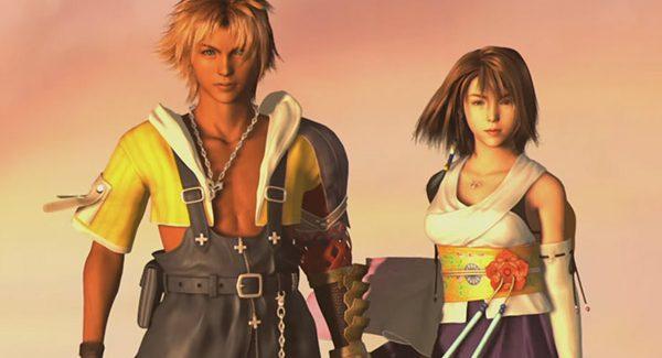Confira o trailer 'Tidus e Yuna' de Final Fantasy X | X-2 HD Remaster para Xbox One e Switch
