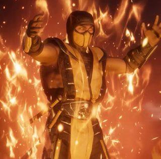 Confira o trailer de lançamento de Mortal Kombat 11