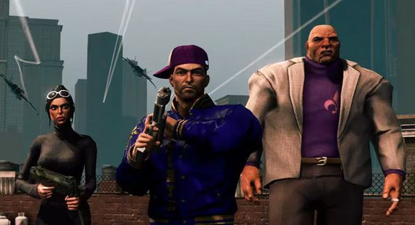 Saints Row: The Third – The Full Package trailer