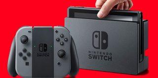 Nikkei: Novo modelo de Nintendo Switch mais barato será lançado na Primavera