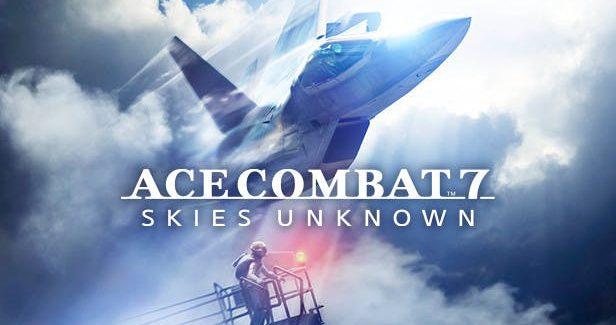 Bandai Namco anuncia DLCs para Ace Combat 7: Skies Unknown