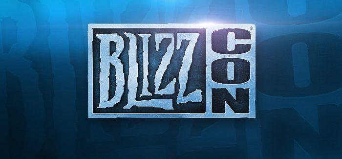 Blizzard anuncia datas da Blizzcon 2019