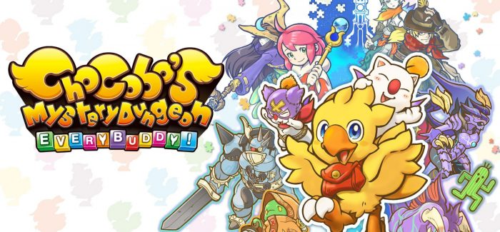 Chocobo's Mystery Dungeon EVERY BUDDY! – Análise