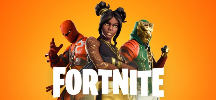 Epic Games estreia na Brasil Game Show com estande de 1000 m² para público se divertir com Fortnite