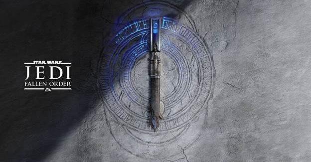 EA e Respawn anunciam Star Wars Jedi: Fallen Order