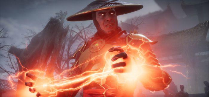 Novo Game Ready Driver atualiza GeForce para Mortal Kombat 11