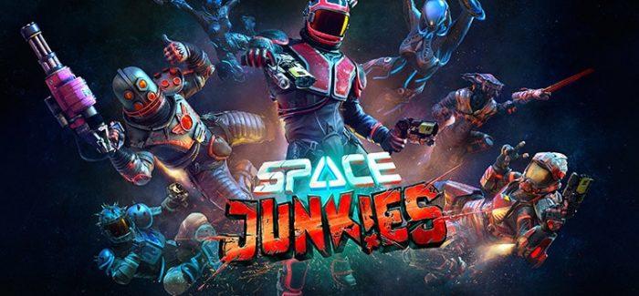 Voyager acrescenta Space Junkies ao catálogo de jogos da unidade do Morumbi Town Shopping