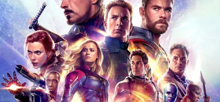 Vingadores: Ultimato arrecada US$ 1.2 bilhão em bilheteria no final de semana