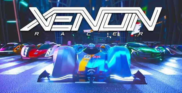 Xenon Racer – Análise