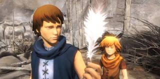 Brothers: A Tale of Two Sons chegará ao Switch dia 28 de Maio