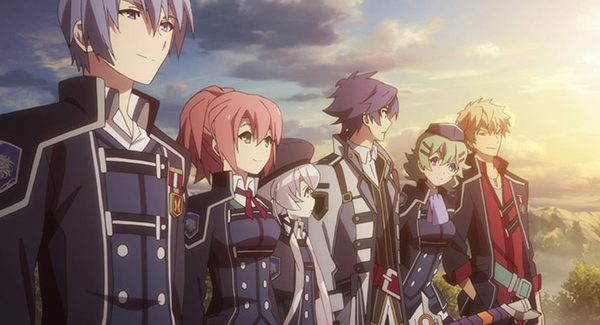 The Legend of Heroes: Trails of Cold Steel III 'New Allies' trailer