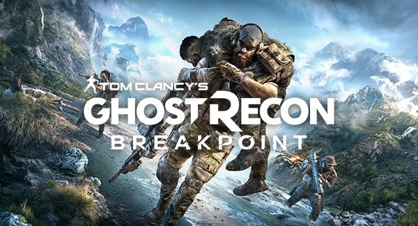 Ghost Recon: Breakpoint anunciado para PS4, Xbox One e PC