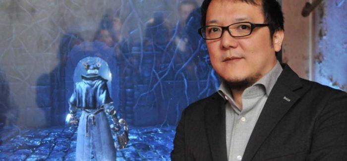 Hidetaka Miyazaki, criador série Souls e de Bloodborne, estará na BGS 2019