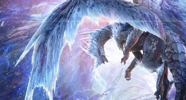 Monster Hunter World: Iceborne será lançado dia 6 de Setembro