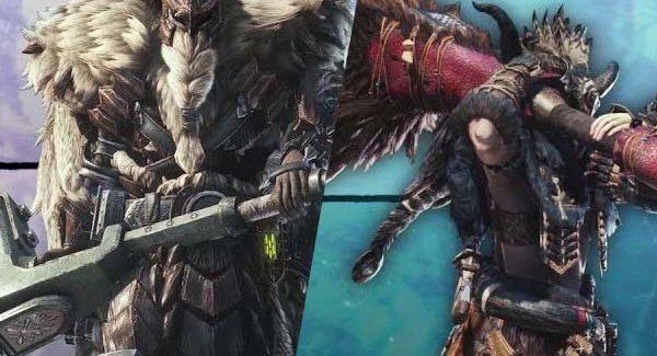 Capcom divulga trailers para Hammer e Hunting Horn de Monster Hunter World: Iceborne