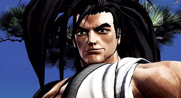 Samurai Shodown será lançado dia 25 de Junho