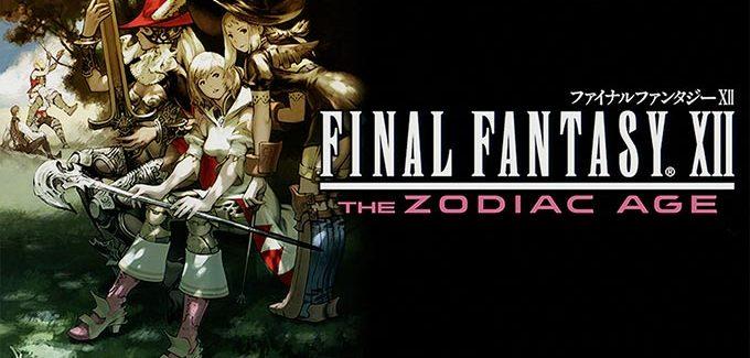 Final Fantasy XII: The Zodiac Age – Análise