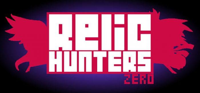 "Shooter Gratuito Relic Hunters Zero lança novo update com modo ""Risk of Rain"""