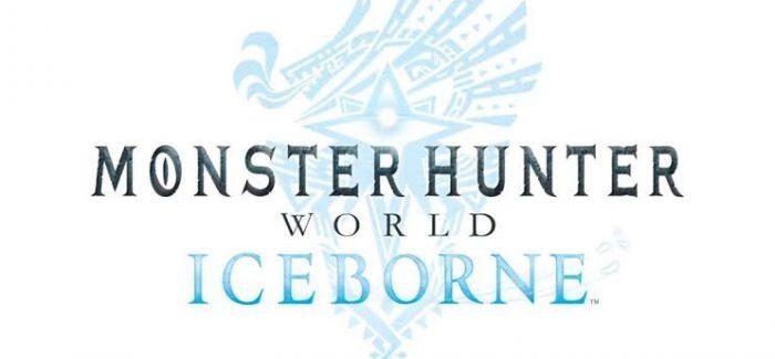 Expansão Monster Hunter World: Iceborne chega Dia 6 de Setembro