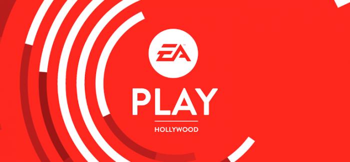 Ingressos para EA PLAY 2019 já estão disponíveis!