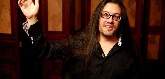 John Romero criador de DOOM, participará da Brasil Game Show 2019