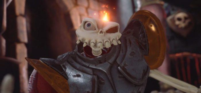 O remake de MediEvil para PS4 chegará em 25 de outubro de 2019