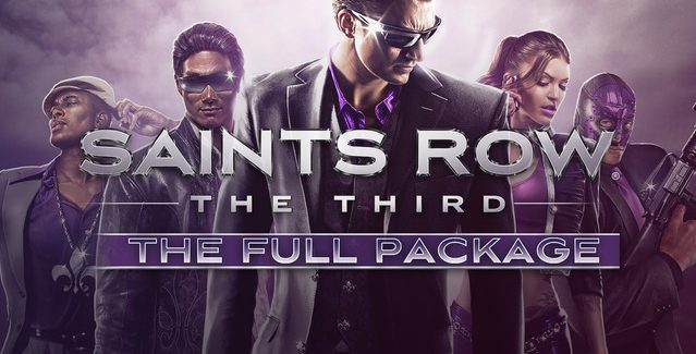 Saints Row: The Third – The Full Package apresenta o Trailer When Good Heists Go Bad