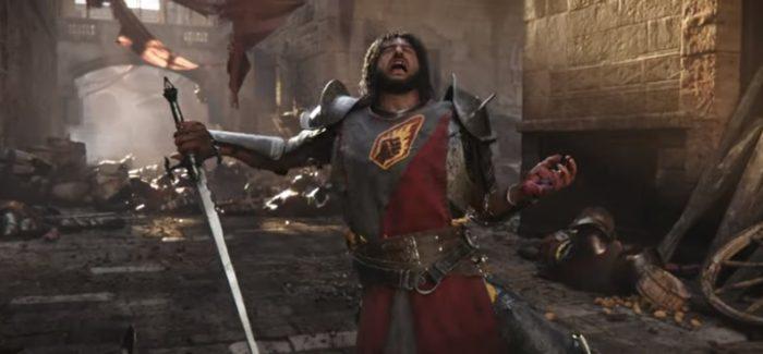 Baldur's Gate III é anunciado pela Larian Studios