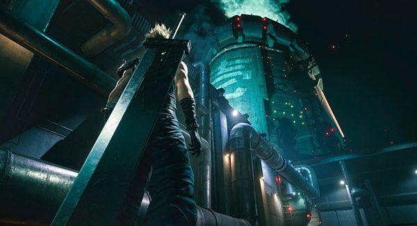 Final Fantasy VII Remake será lançado em 03 de Março de 2020