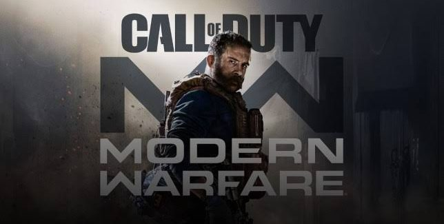 'Call of Duty: Modern Warfare' terá DirectX Raytracing da NVIDIA GeForce RTX
