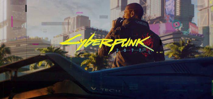 Cyberpunk 2077 – data de lançamento, pré-venda e novo trailer