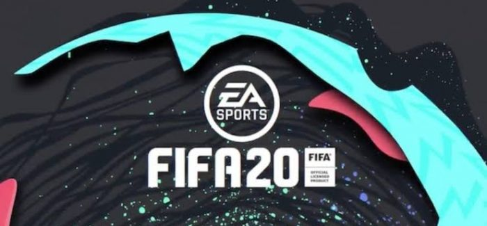EA Sports revelou VOLTA FUTEBOL em EA SPORTS FIFA 20