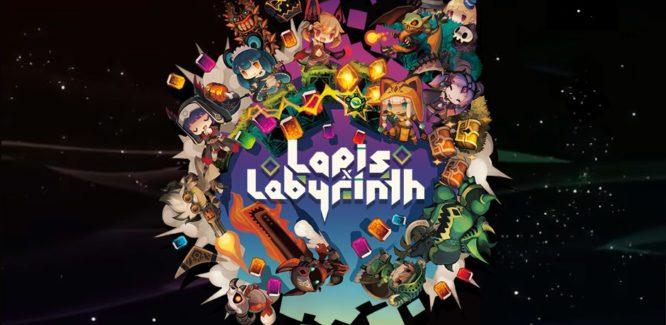 Lapis X Labyrinth – Análise