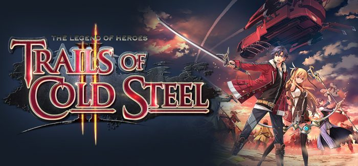 The Legend of Heroes: Trails of Cold Steel II – Análise