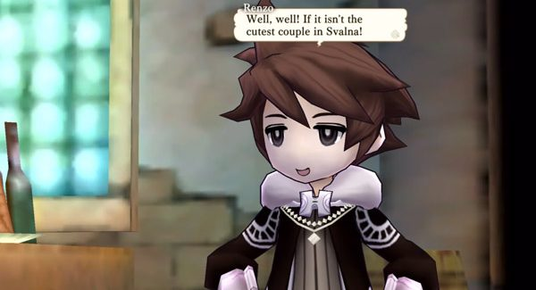 The Alliance Alive HD Remastered 'Unlikely Heroes' trailer